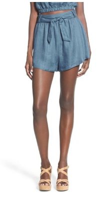 lush tie front shorts.png