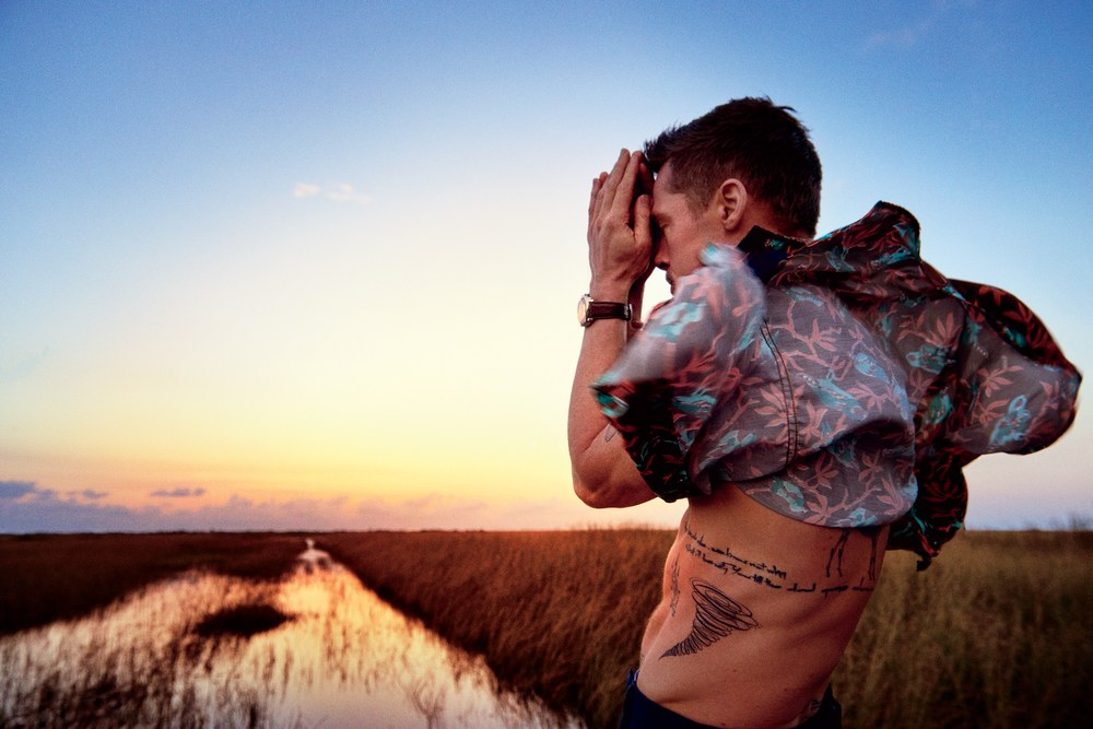 Image by Ryan McGinley borrowed from here