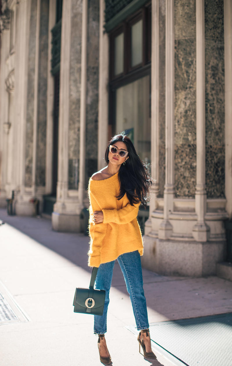 8 Thanksgiving Outfits You Have In Your Closet 20
