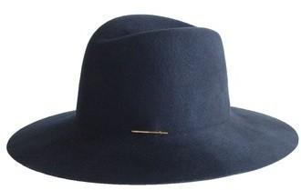 Janessa Leone - Taylor Wool Hat