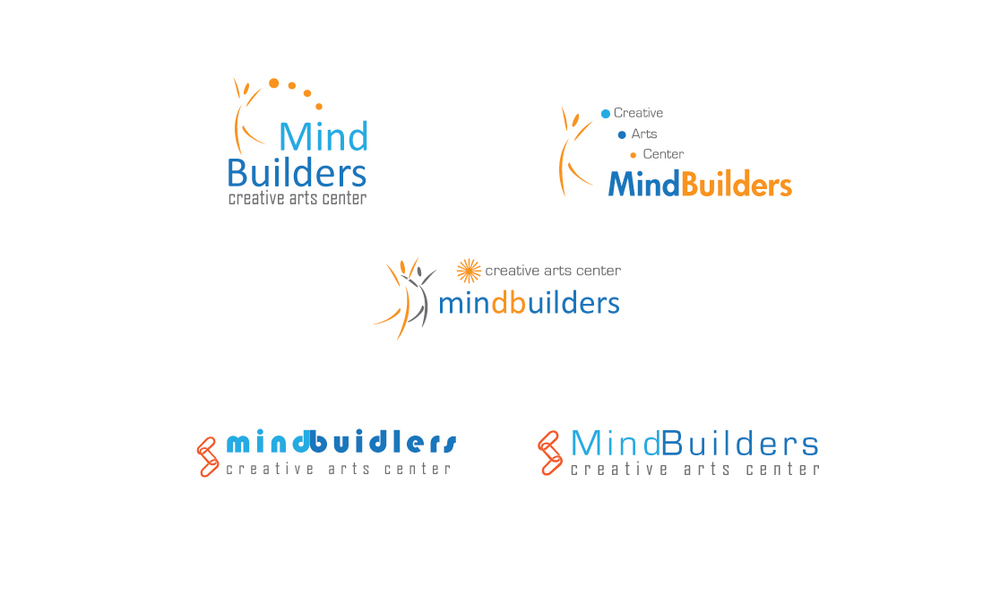 Various Logo Options