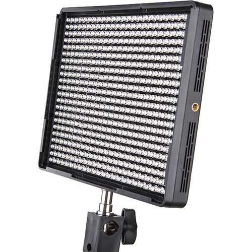 Small Aputure lights