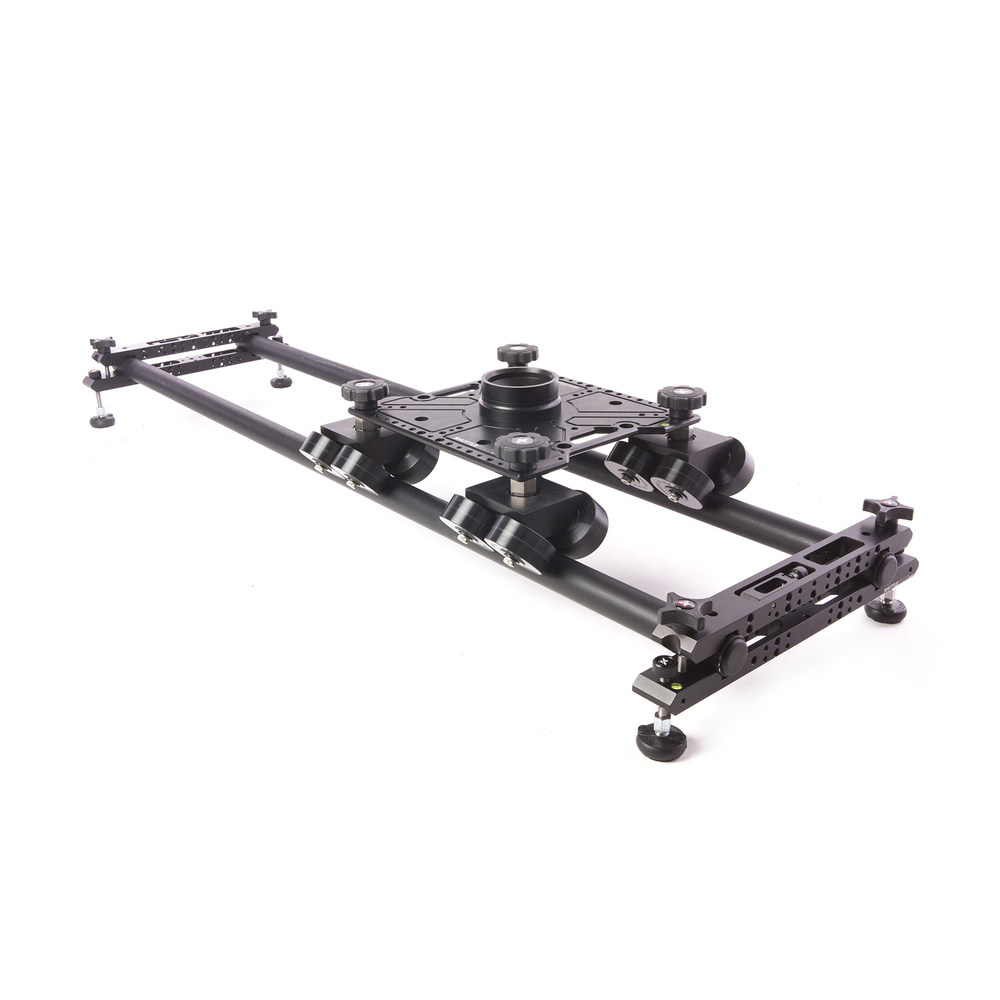 Kessler Crane Shuttle Dolly