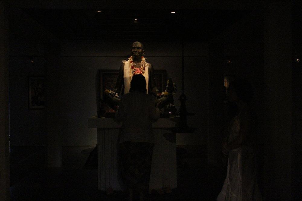 Nityananda Temple