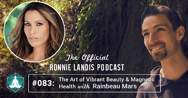 Featured from the Official  Ronnie Landis Podcast
