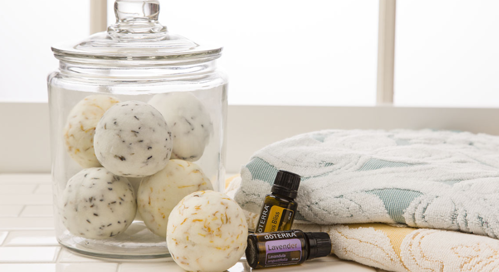 Featured from the  doTERRA Blog