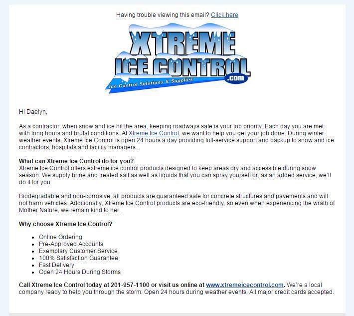 XIC sample email.JPG