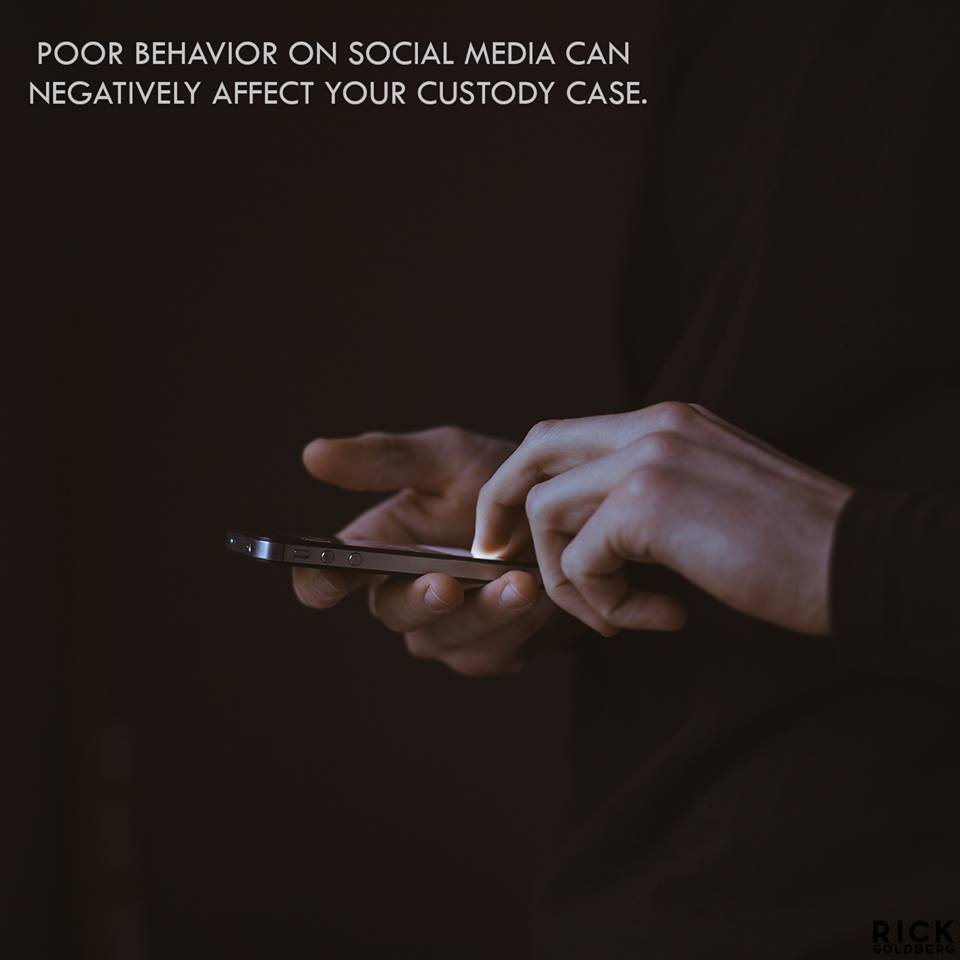 social media sample