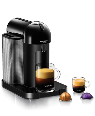 Nespresso VertuoLine System