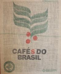 Usda Organic Fair Trade Coffee - Nossa Senhora De Fatima Brazil - Sack