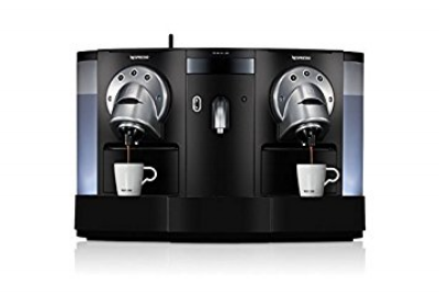 how to descale your nespresso gemini cs200 cs220 pro. Black Bedroom Furniture Sets. Home Design Ideas
