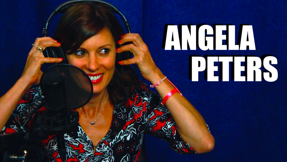 Angela Peters on AAP
