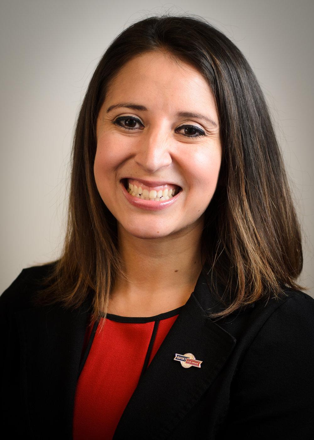 Sasha Moreno