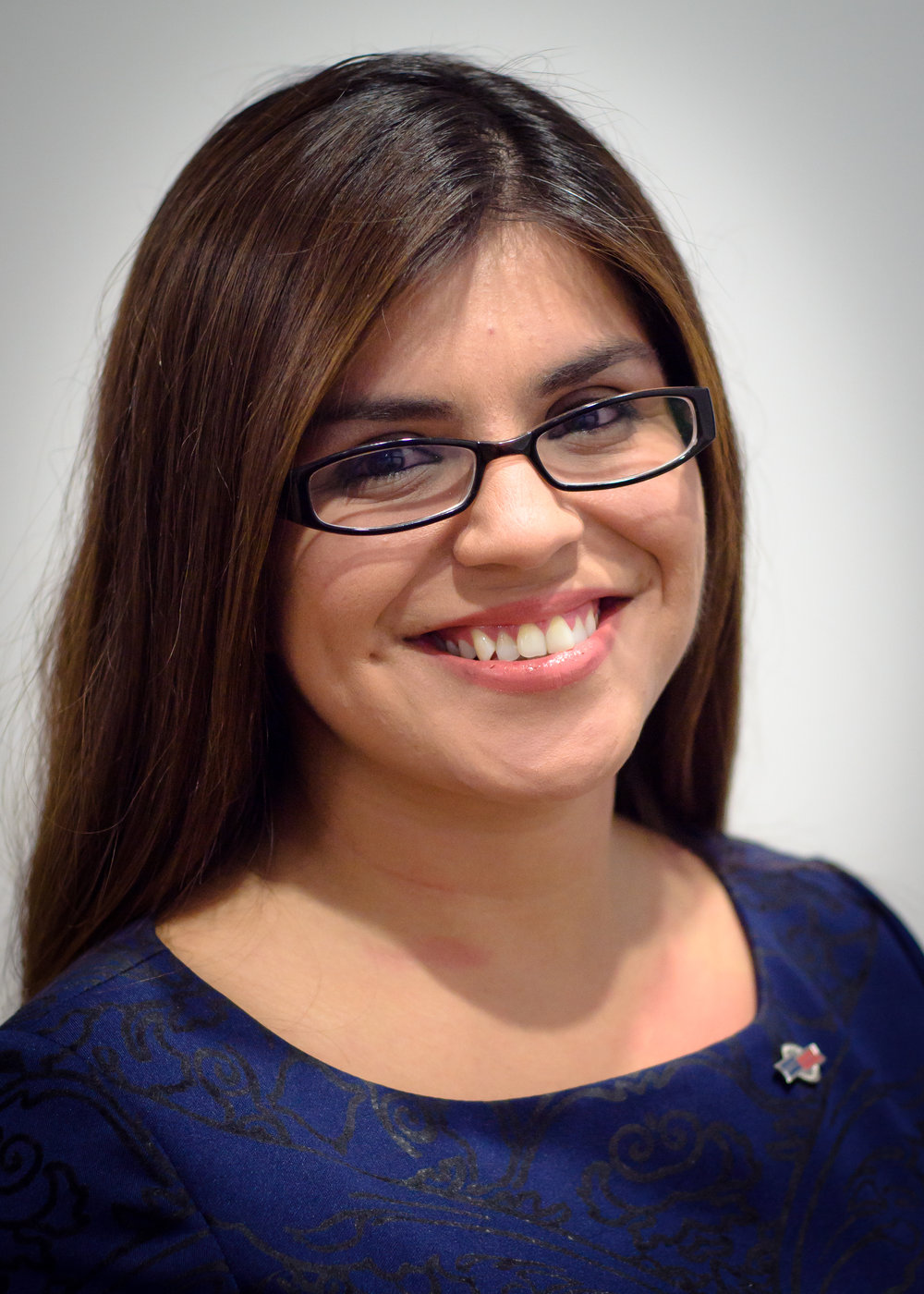 Rosaura Cruz Webb