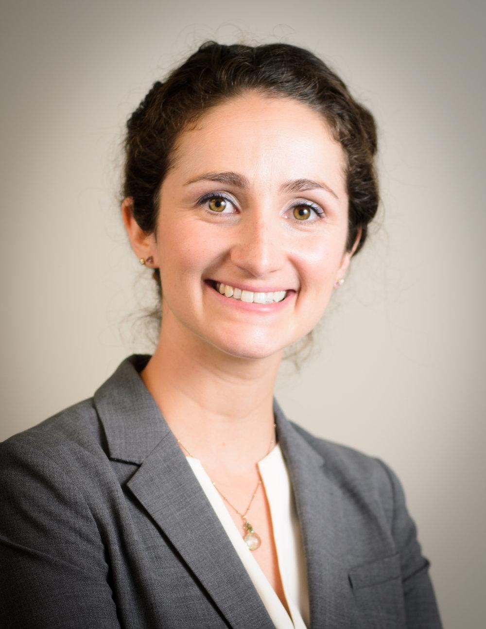 Stephanie Keller Hudiburg
