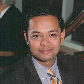 Amrit Kirpalani
