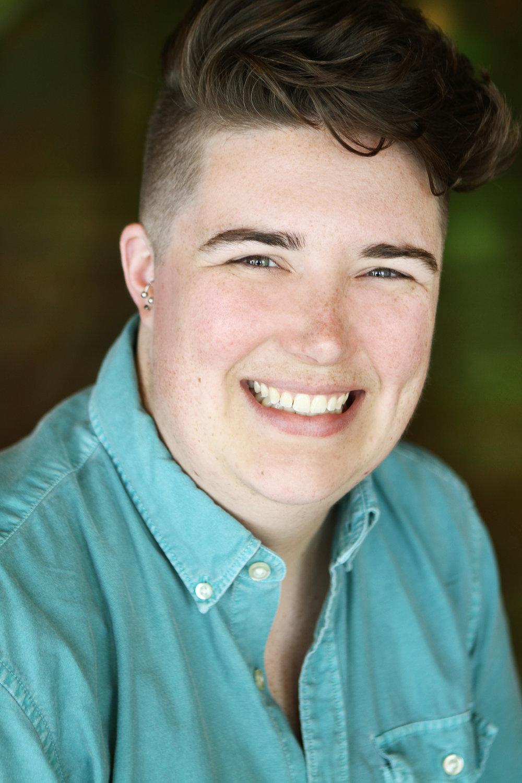 Hannah Cauley
