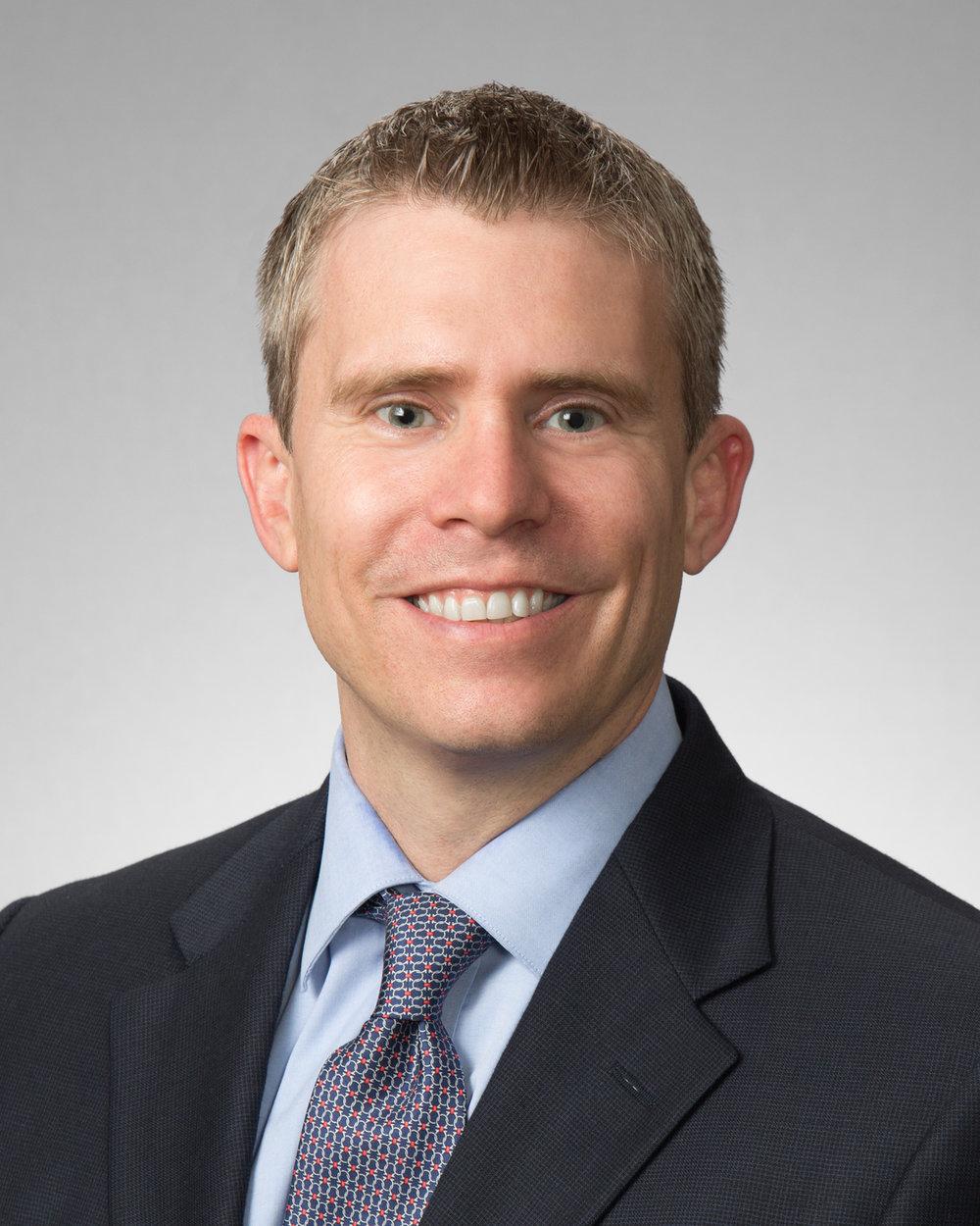 Bryan Magstadt