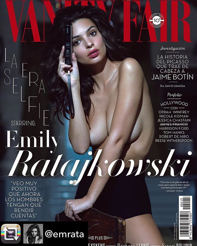 "Repost from @emrata using @RepostRegramApp - @vanityfairspain by #NormanJeanRoy #danielstanfordart Emily Ratajkowski China Temple a mixed media painting on wood panel 40"" by 30"" acrylic with gold leaf one of one original part of the FASCINASIA series by Daniel Stanford #danielstanfordart #emilyratakowski #mixedmediaart #painting #available #macayagallery #montrealartist #goldleaf #painting "" Mixed media Painting #fineart . . . #danielstanfordart #inspiration #fascinasia #collectorart #artoftheday #collected #neopopart #contemporaryart #printavailable #emergingartist #montrealartist #museumart #canadianartist #painter #china #buddha #transformativeart #zenart #macayagallery #curation #thompsonlandrygallery @emrata"
