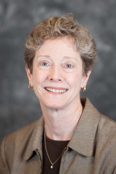 Lynn Kyle, Executive Director of Lampion Center