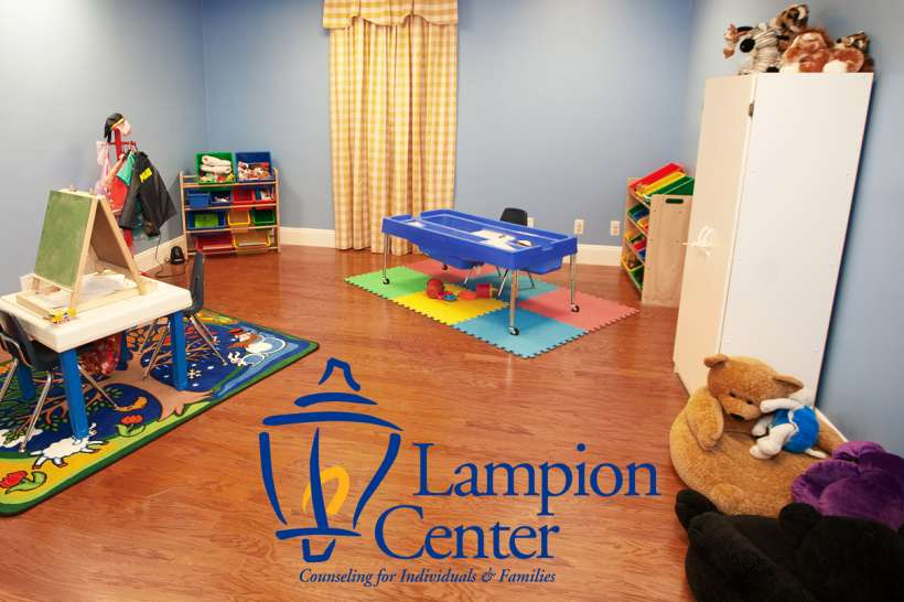 Lampion Center