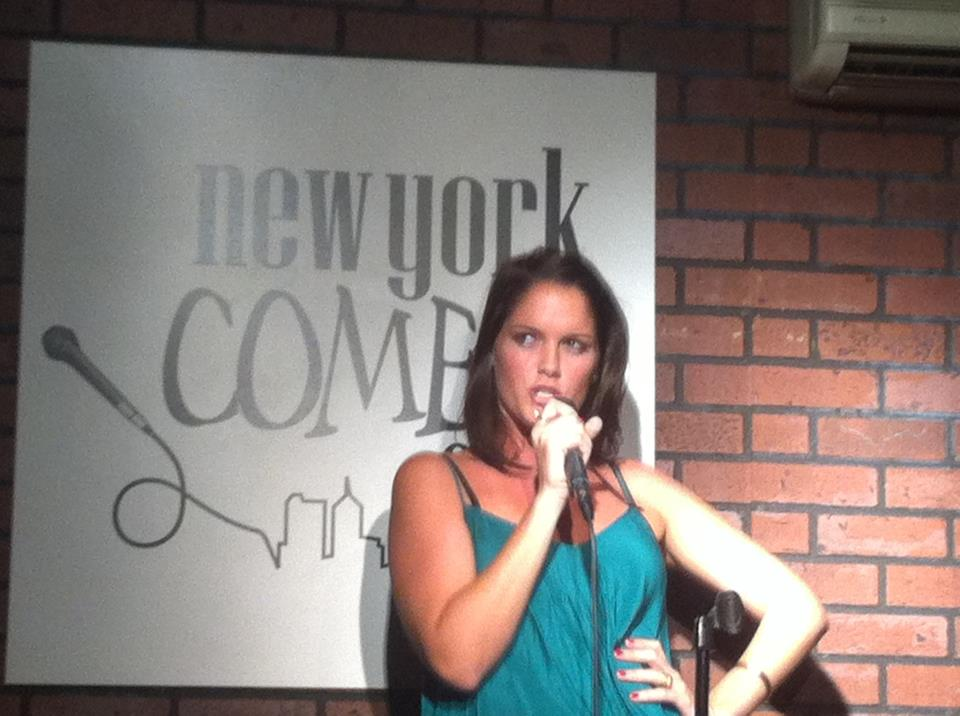 New York Comedy Club, 2013