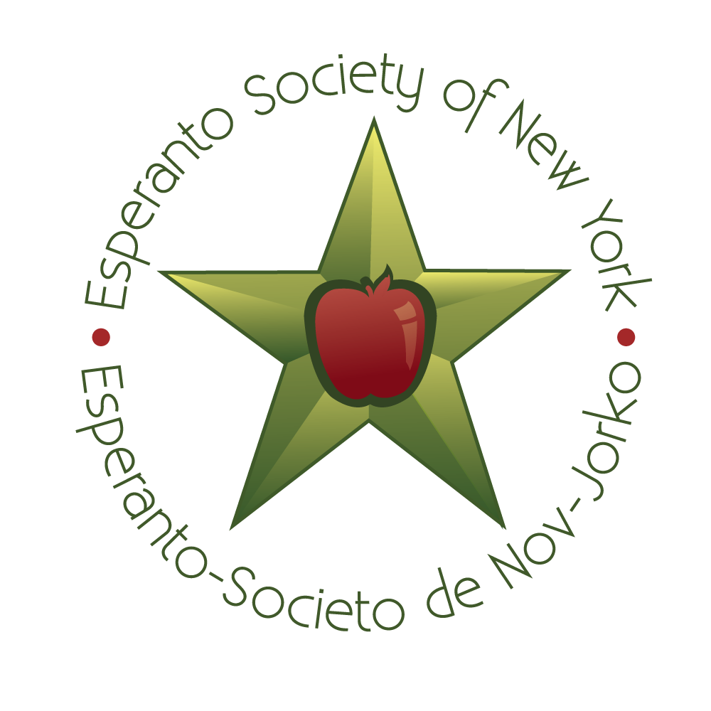 Esperanto Society of New York