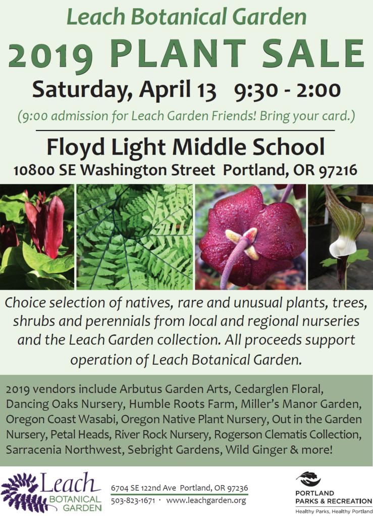 Leach Botanical Garden Plant Sale 2019 1.png