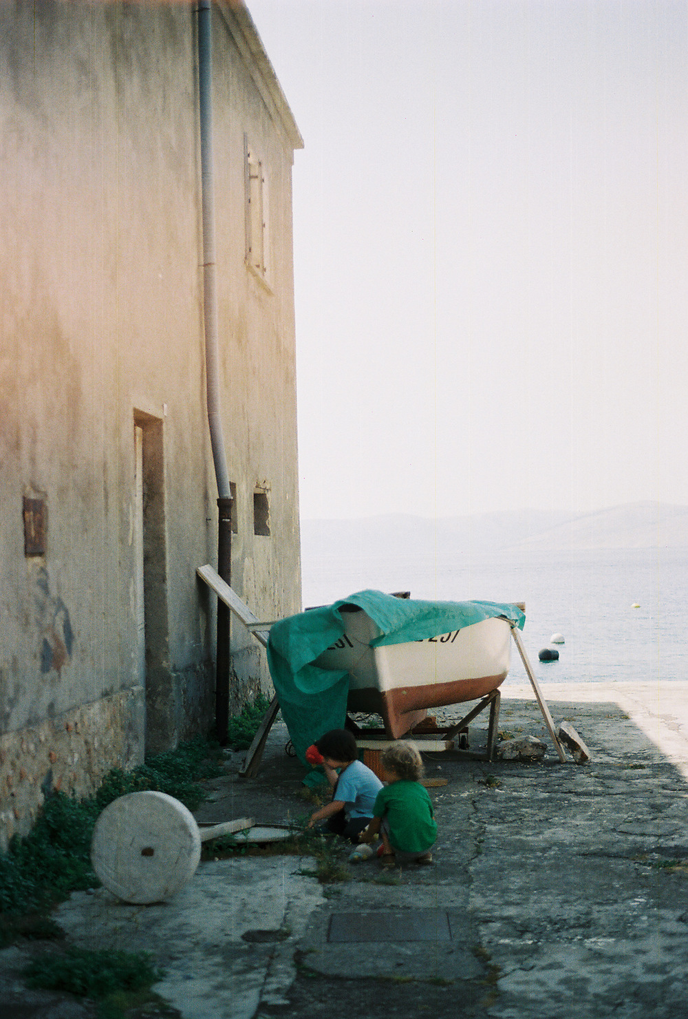 Croatia, 35mm