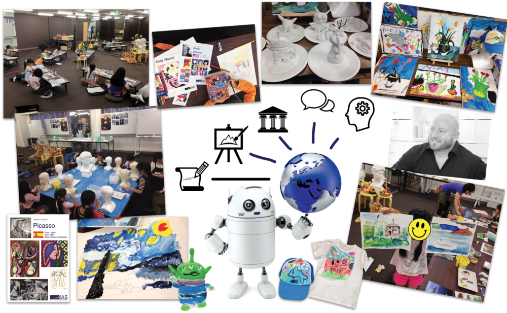 TOKYO IAS - Kids Program