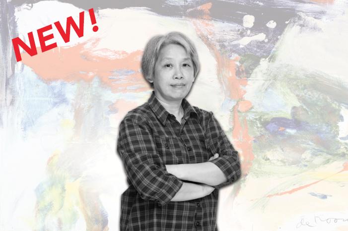 Tokyo IAS - Senior Art Program