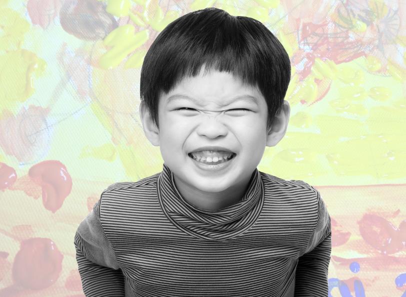Tokyo IAS - Kids Art Program