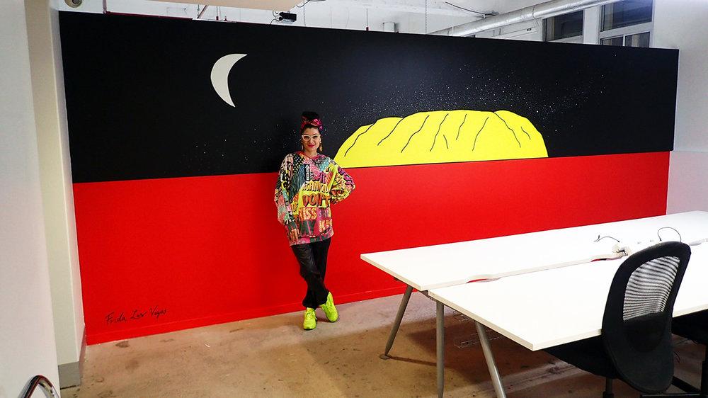 FridaLasVegas_Buzzfeed_Australia_Mural_1