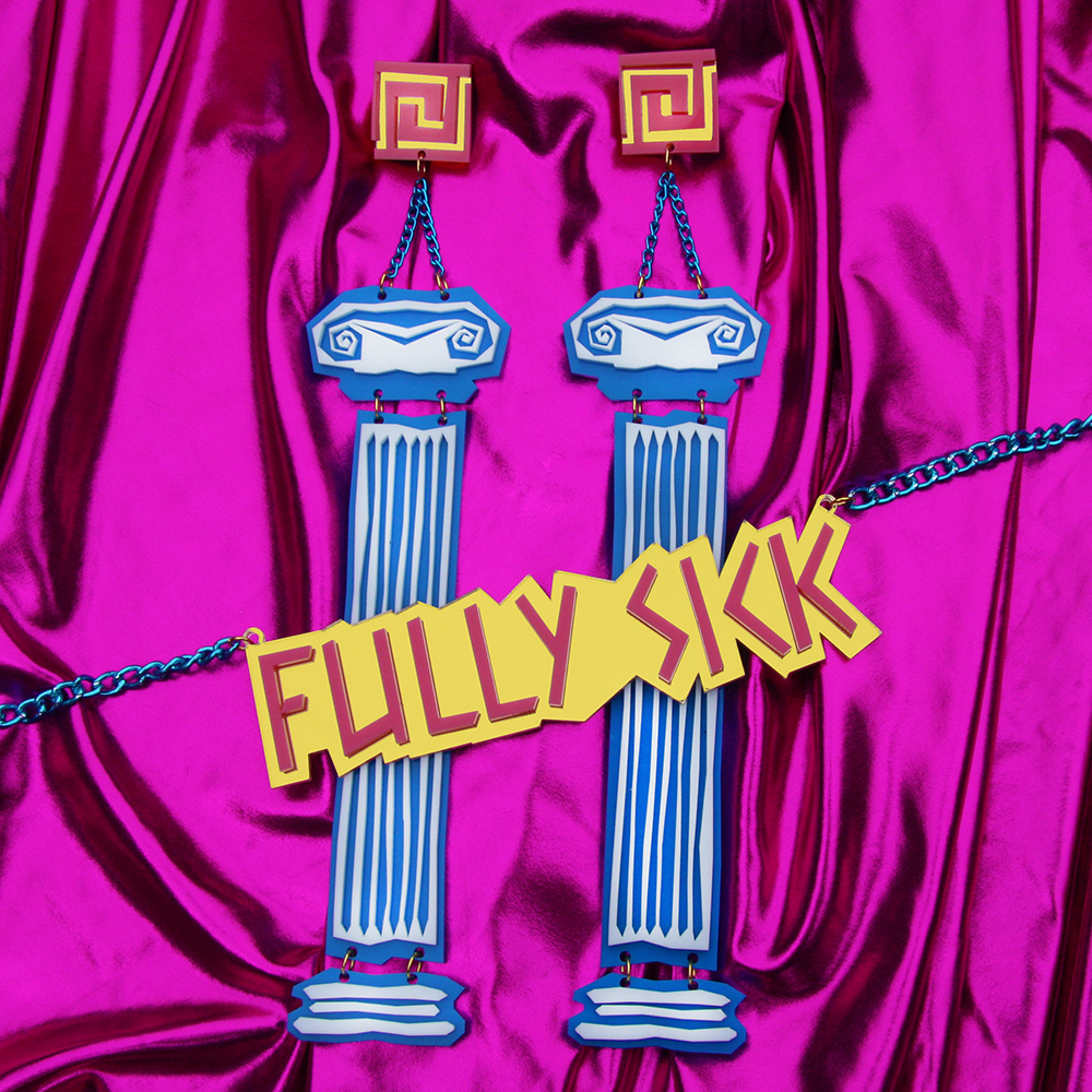 FridaLasVegas_StavroulaAdameitis_MightyAphrodite_PopArt_Column_Earrings_Fully_Sick.jpg