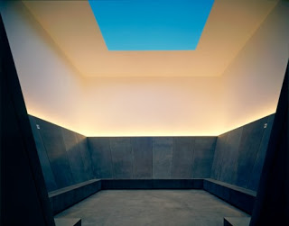 James Turrell,  Open Sky,  2004