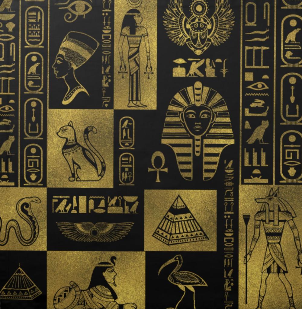 Egyptian -