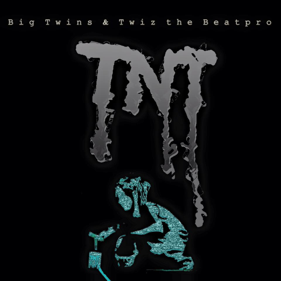 Big Twin - TNT
