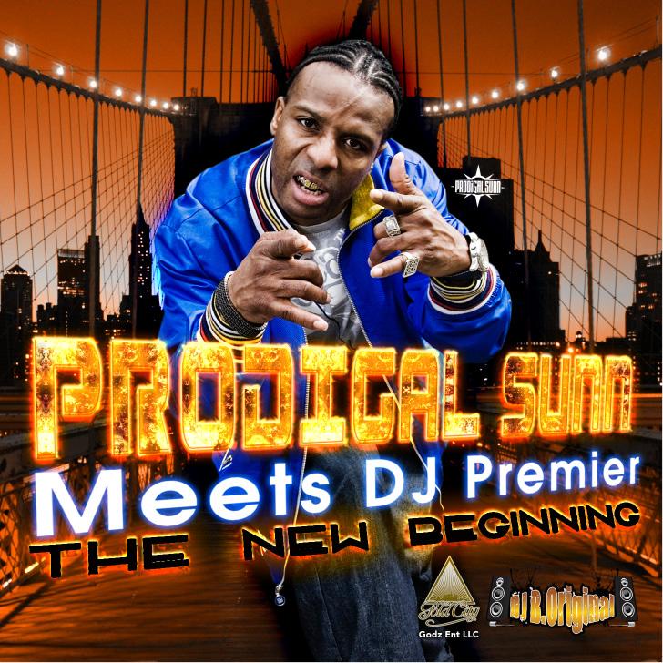 Prodigal Sunn Meets DJ Premier