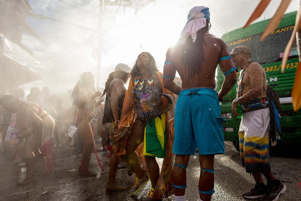 Trinidad - Carnival 2017