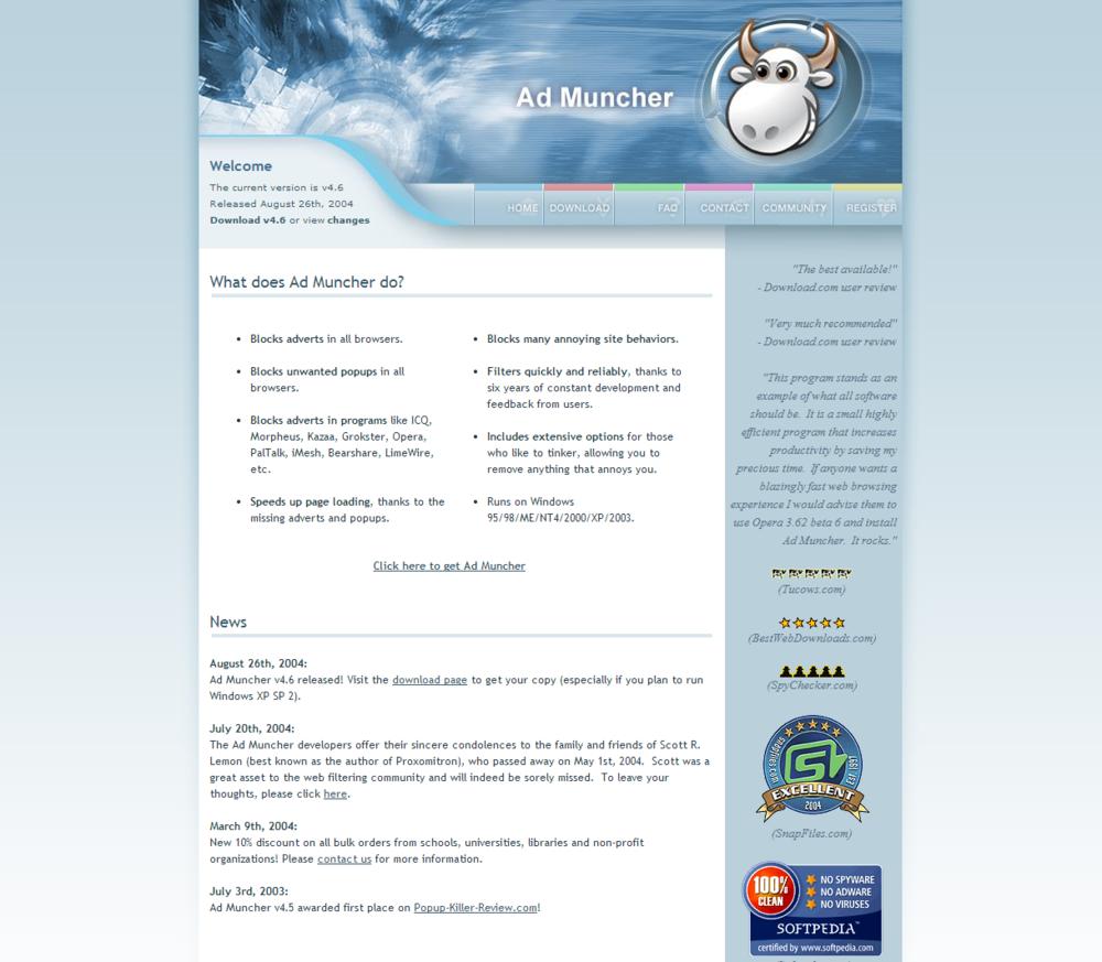 Website v3.0