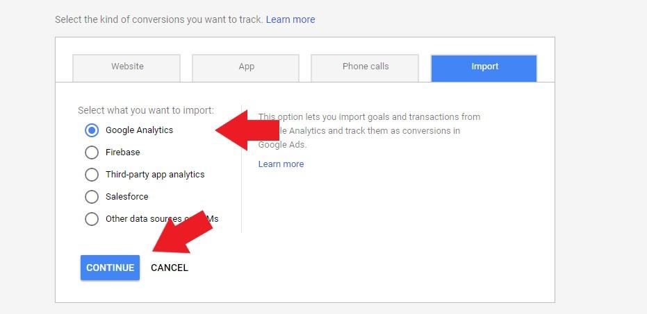 import google analytics conversions.JPG