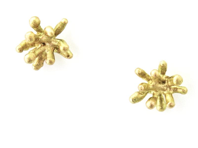 CORALS earpins