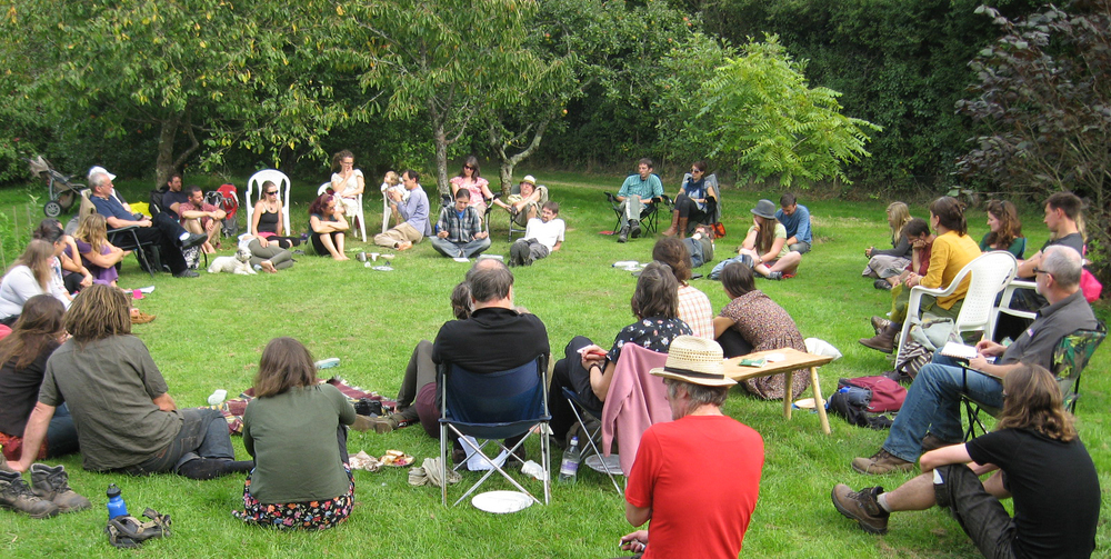 One Planet Council Autumn Gathering