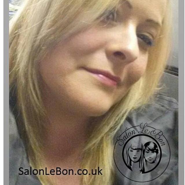 #SalonLeBonSelfie