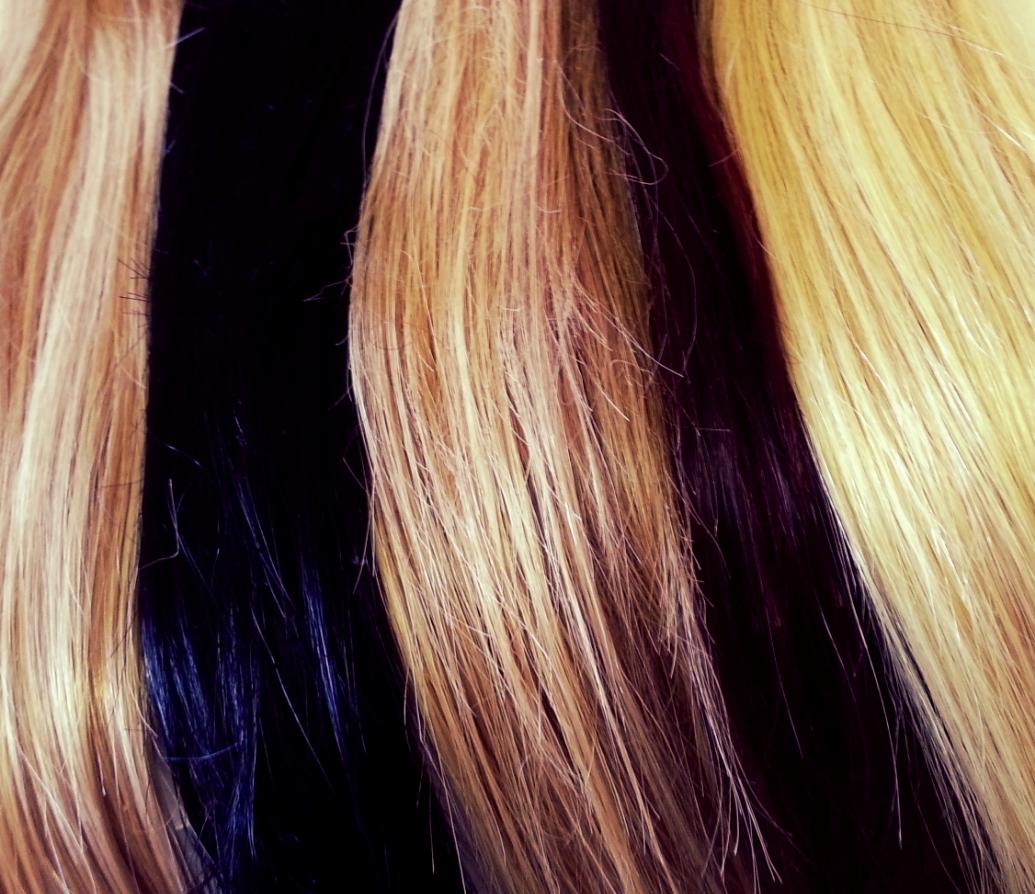 Micro ring hair extensions salon le bon hair salon in micro ring hair extensions pmusecretfo Gallery