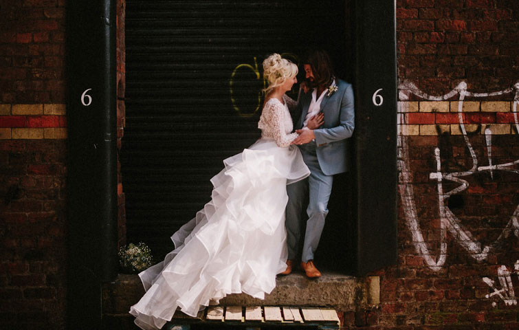 liverpool wedding portraits