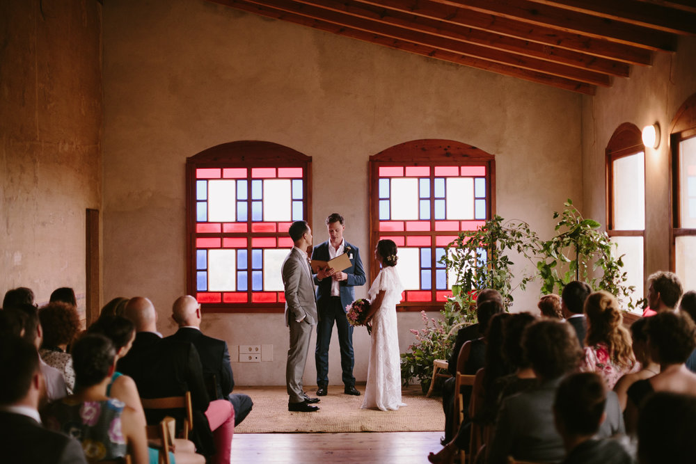 Top 25 Barcelona wedding venues - Best venues in the Barcelona area to celebrate your wedding. from old masias to modern hotels, here's my pick of my favourite venues..