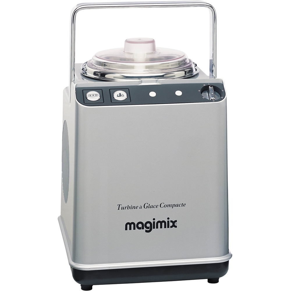 Magimix ijsmachine