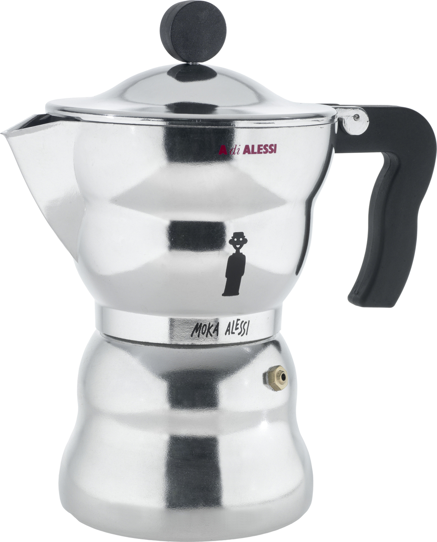 Alessi koffiemaker vanaf 35€
