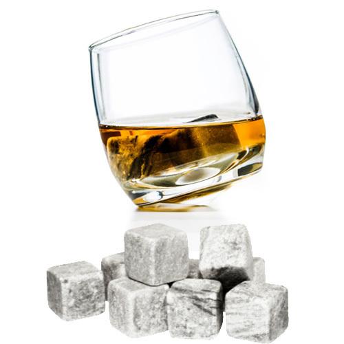 Sagaform whiskystenen 16,95€